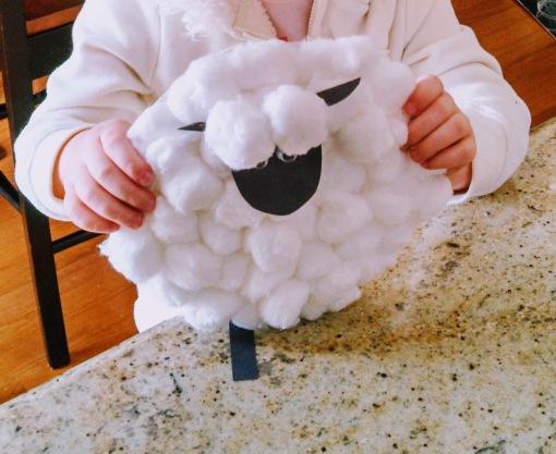 make a lamb