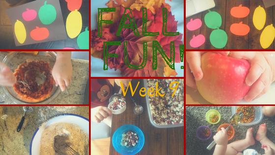 Fall Week 9 17