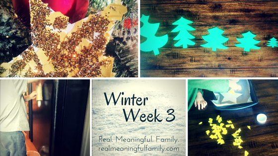 Winter Week 3